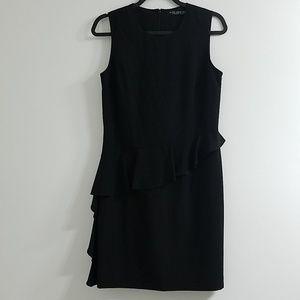 Andrew Marc little black dress
